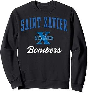 St. Xavier High School Bombers Sweatshirt C3