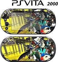 Skin Decal Cover Sticker for Sony PlayStation PS Vita Slim (PCH-2000) – Shin Megami..