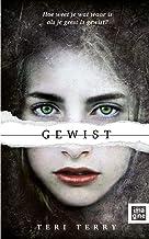 Gewist (Slated Book 1)