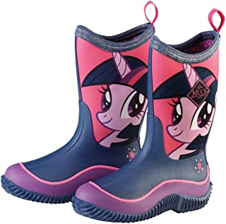 my little pony muck boots