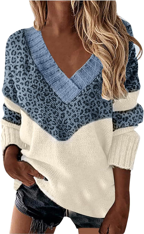 Bombasty Womens Color Block Crewneck Striped Drawstring Hoodies Pullover Long Sleeve Sweatshirts Tunic Tops