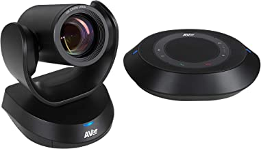 VC520 PRO USB Enterprise Grade Conference Camera & Speakerphone System