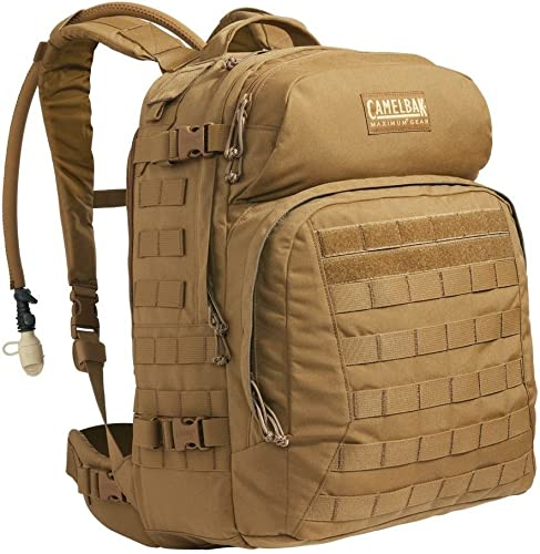 CamelBak Motherlode Rucksack - Coyote - One Taille
