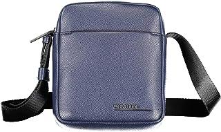 حقيبة سفر صغيرة للاطفال من مجموعة عدة السفر من كالفن كلاين، ازرق، 20 سم - K50K505518