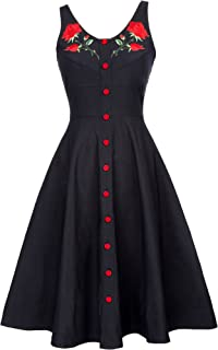 pin up dresses usa