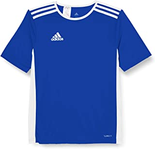adidas Entrada 18 JSY Teamtrikot - Camiseta de Manga Corta Hombre