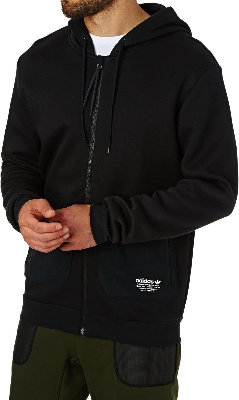 Adidas Damen NMD NMD NMD Fz U Sweatshirt B072N879Z3  Einfach zu bedienen d70f1a