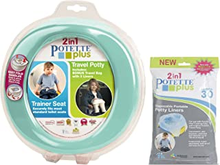 Best travel potty with lid Reviews