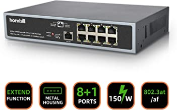 Best 5 port managed poe switch Reviews