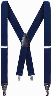 Best big guy wearing suspenders Reviews