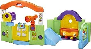 Little Tikes 632624M Activity Garden Baby Playset