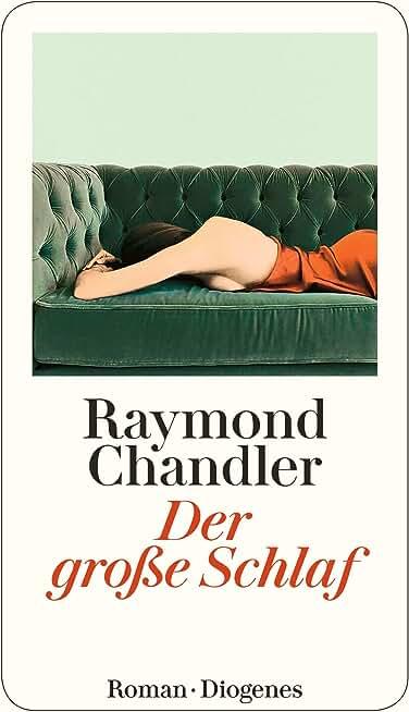 Der große Schlaf (Philip Marlowe 1) (German Edition)