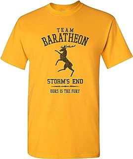 game of thrones stannis baratheon t shirt