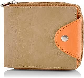Butterflies Women's Wallet (Beige) (BNS 2353BG)