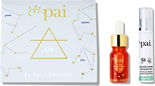Pai Skincare In Your Element Collection: Air