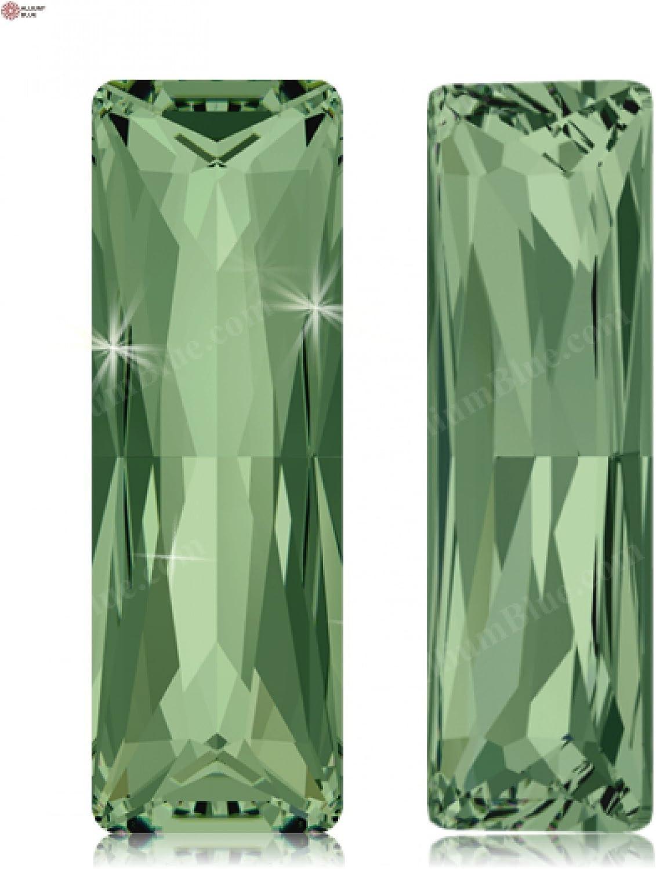 al precio mas bajo SWAROVSKI Crystals Elements Elements Elements Fancy Stones 4547 MM24,0X 8,0 F - Erinite F (360)  venta caliente en línea