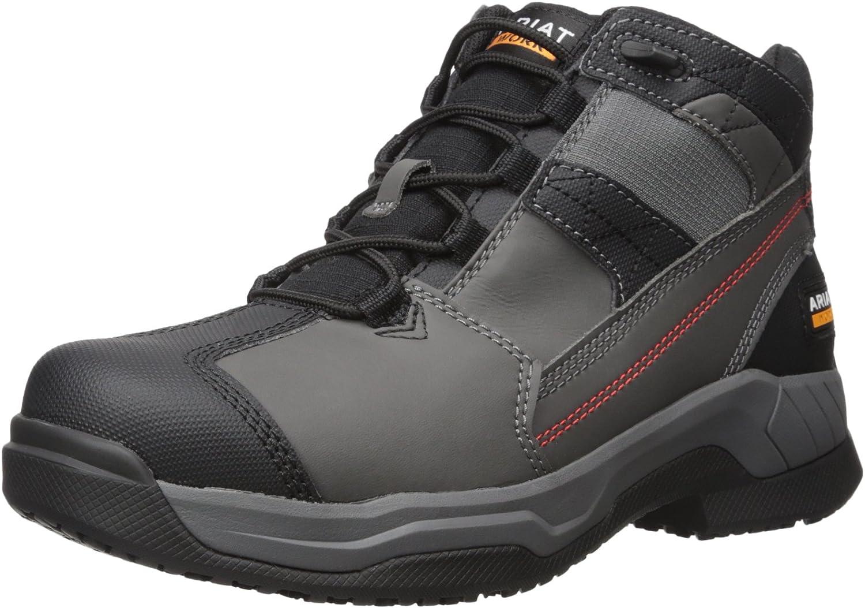Ariat Mens Contender Work Boot Work Boot