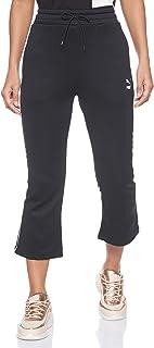PUMA Women's Classics Kick Flare Pants
