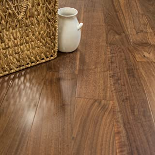 select walnut flooring