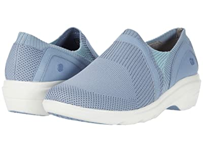 Klogs Footwear Evolve (Dusty Blue) Women