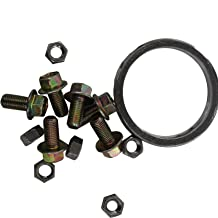 Genuine Toyota Parts PTR03-34104 TRD Performance Exhaust Gasket