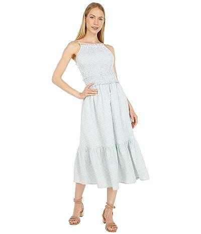 LOST + WANDER Picnic in Mind Midi Dress