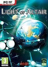 Light of Altair (PC DVD) [Importación inglesa]