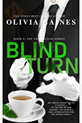 Blind Turn (The Technicians Series Book 6) Kindle Edition