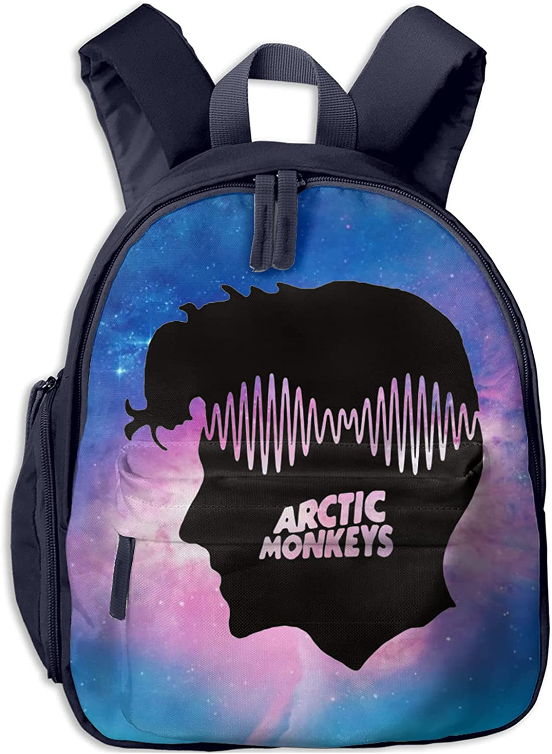 Arctic Monkeys Light Boys Max 43% OFF And Free Shipping New Girls Travel Backpack B Bag Book