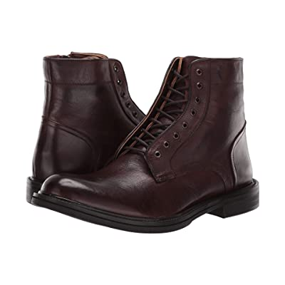 Steve Madden Catapult (Brown) Men