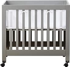 Best crib bumper dimensions Reviews