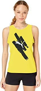 Women's Be Bold Graphic Tank Top