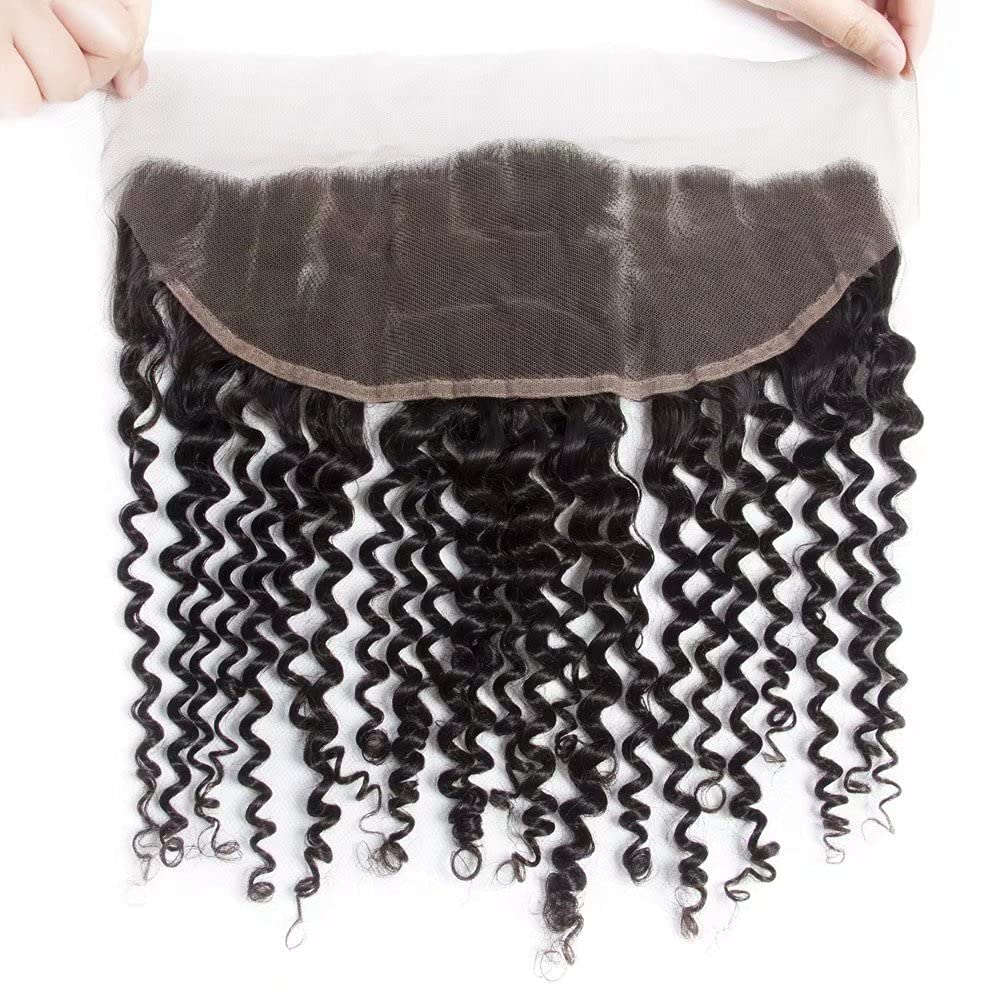 Guangxun Company 100% Human Free shipping anywhere in the nation Hair Curly Brazilian Nashville-Davidson Mall Lac Unprocessed