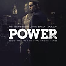 Best power soundtrack from the starz original series Reviews