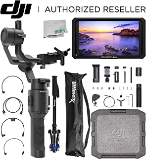 Best gimbal 5 axis Reviews