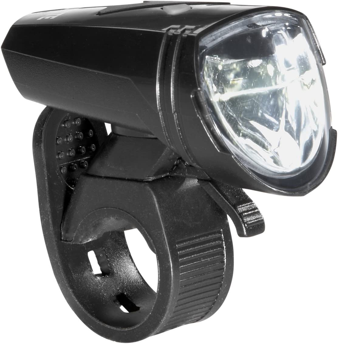Kryptonite Pulsar F-65 Chicago Mall famous Front Bicycle LED Headlight