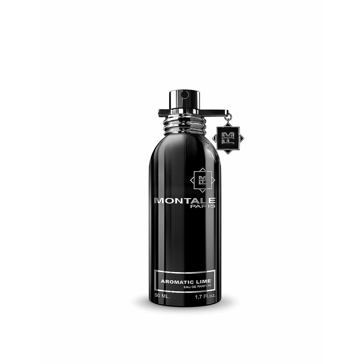 熱意入手しますさまようモンタル Aromatic Lime Eau De Parfum Spray 50ml/1.7oz並行輸入品