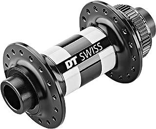 DT Swiss 350 Disc brake hub Front Centerlock 32H 15mm TA Black