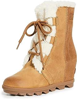Women's Joan of Arctic Wedge II Lux Boots