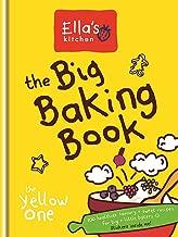 The Big Baking Book (Ella's Kitchen)