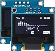 oled display i2c