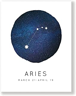 Kindred Sol Aries Zodiac Constellation Art 14