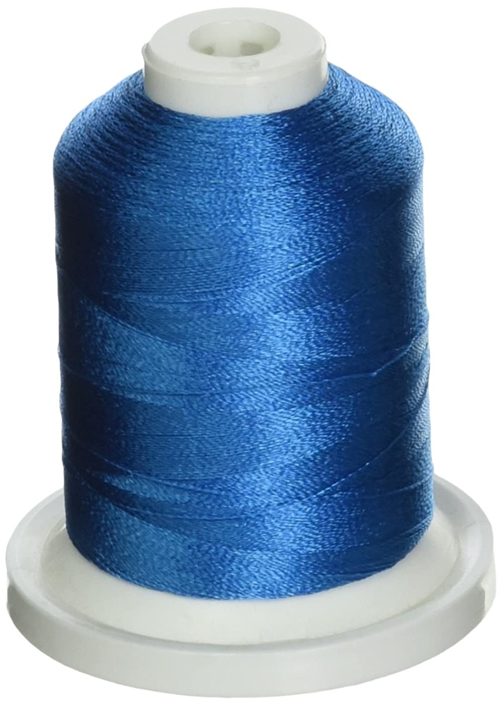 Robison-Anton Rayon Super Strength Thread, 1100-Yard, Pro-Band Blue