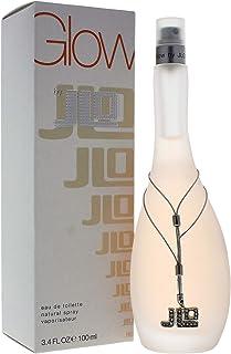 Jennifer Lopez Glow by Jennifer Lopez 100ml Spray New, 3.4 Fluid Ounce
