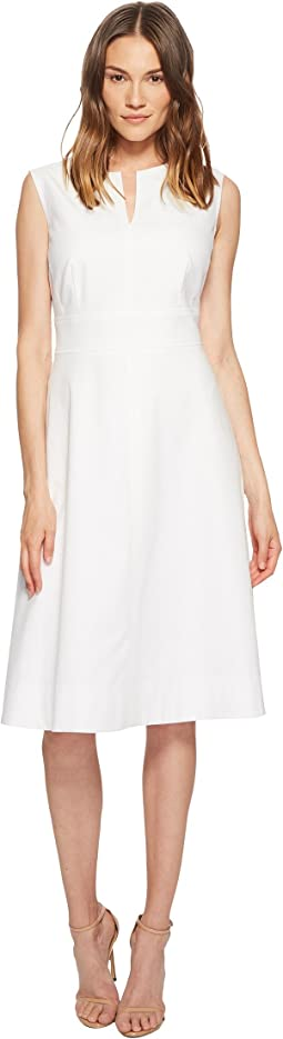 ESCADA - Dvis Fit and Flare Dress