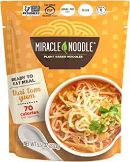 Miracle Noodle - Thai Tom Yum