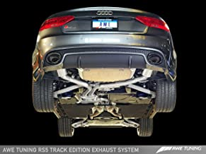 Best awe rs5 exhaust Reviews