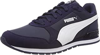 PUMA St Runner V2 NL Jr, Sneakers Basses Mixte