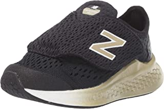 new balance kv990 hook and loop running shoe