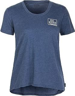 Dakine Womens Makena II Short Sleeve T-Shirt